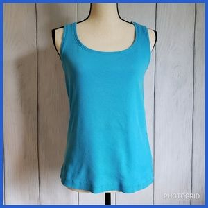 Chico's Ribbed Tank